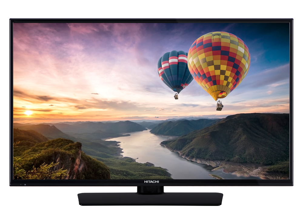 Hitachi Website | TV32″ BSmart 32HB4W65I