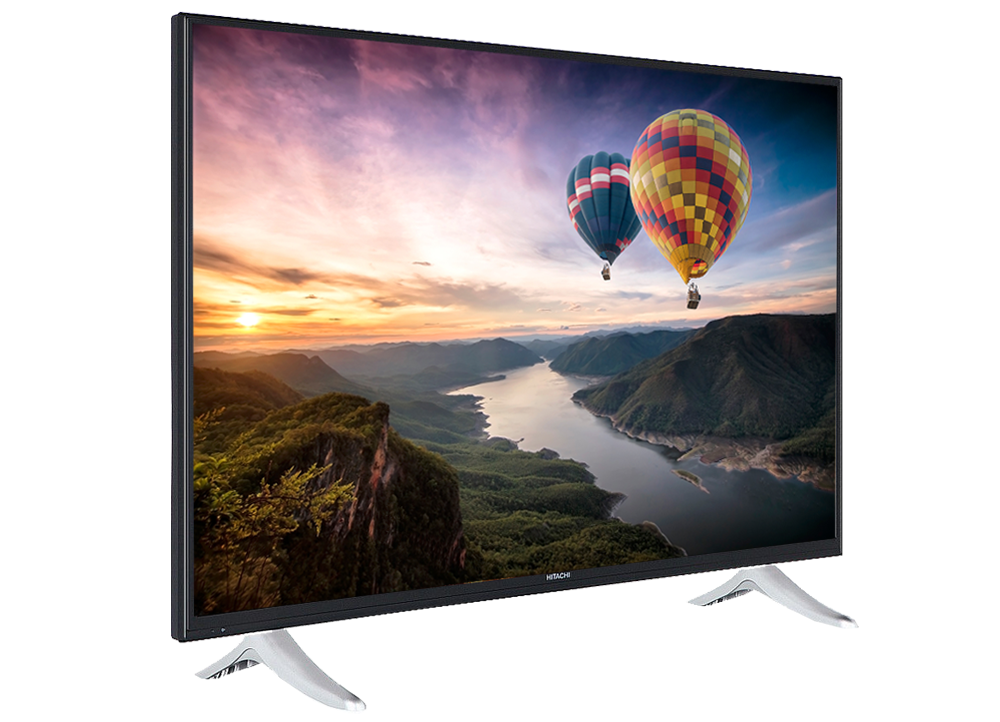 Hitachi Website | TV48″ B-Smart 48HB6W62