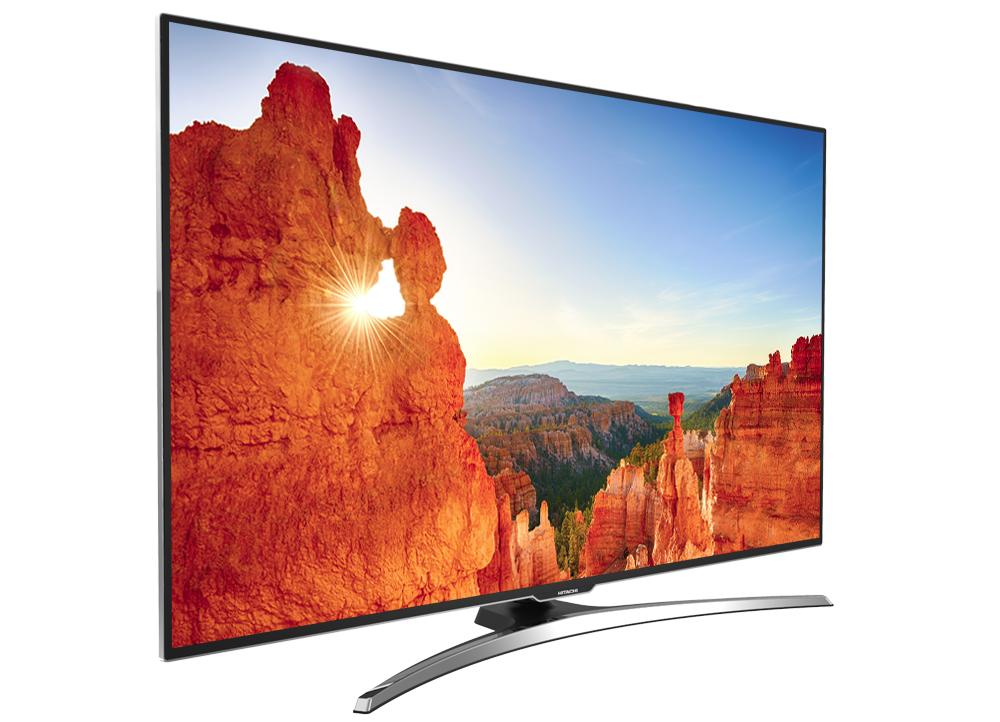 Hitachi Website | TV65″ L-Smart 65HL15W64