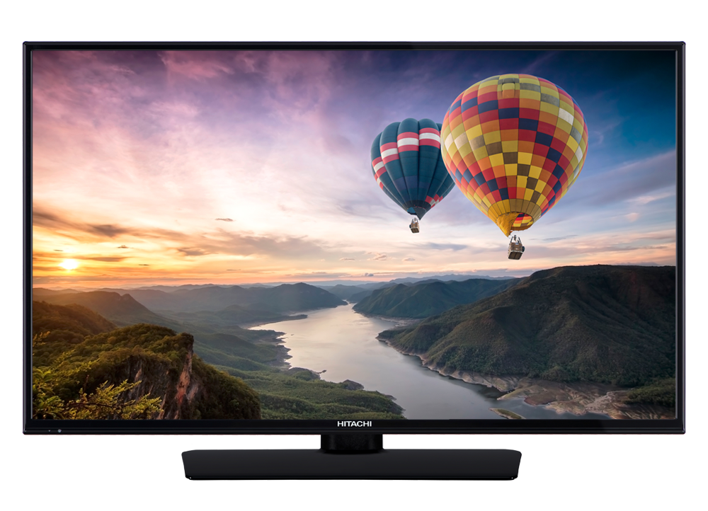 Hitachi Website | TV32″ B-Smart 32HB4T62